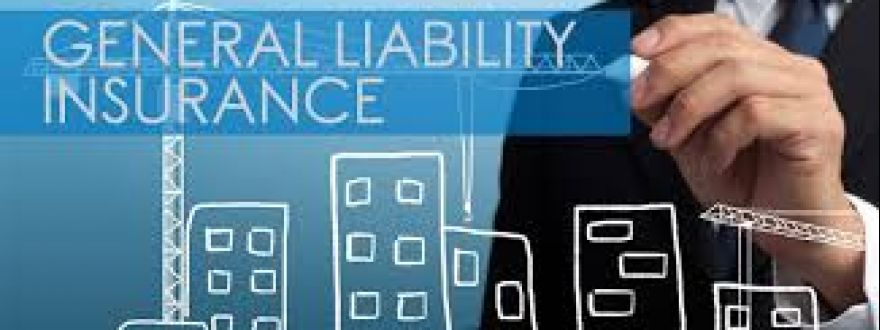 General Liability Insurance picture man's hand drawing buildings