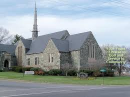 Lutheran church in the USA